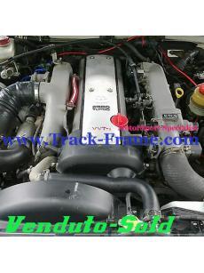Engine Complete 1JZ-Gte, Crown, VVti, Turbo --SOLD--