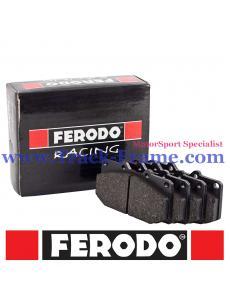 Pads Ferodo Ds3000 FCP4426R Front Suzuki Swift IV 1.6 136HP