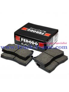 Pads Ferodo DSUNO  FCP4426Z Front Suzuki Swift IV 1.6 136HP