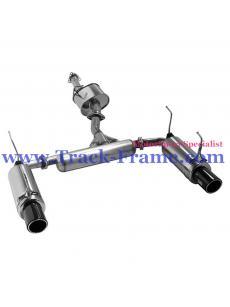 Exhaust System HKS Hi-Power Spec-L 32016-AH028 Honda S2000 Ap1 Ap2 F20C / F22C