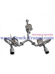 Exhaust System HKS Super Sound Master 32023-AH001 Honda S2000 AP1/AP2 F20C,F22C 99/04-09/09