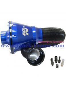 Universale Air Intake Filter Apollo K&N