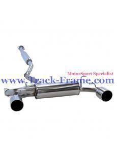 Exhaust System HKS Legamax32018-AS005 Suzuki Swift SportZC32S M16A 11/12-16/11