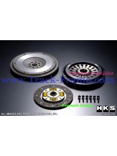 HKS LA CLUTCH Single Plate Nissan SILVIA S14 SR20DET 93/10-98/12 Stock 5 speed PUSH 5.4kg SINGLE 26010-AN002