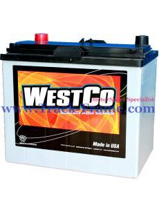 12V31M Westco MX-5 MX5 Car Battery 12V (To Replace Panasonic) S46A24L