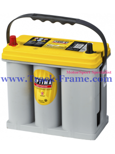 DS46B24R Toyota Prius Optima Battery 12V Yellow Top