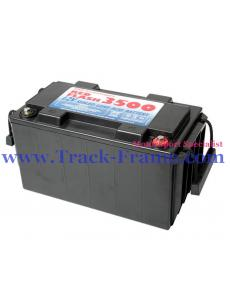 Red Flash 3500 Battery