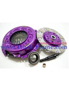 Kit Clutch Xtreme Performance KHN22022-1B Clutch Honda Integra Dc5 K20A TypeR TypeS Stage 2 6 Speed