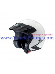 Helmet Omp Star White