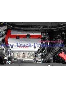Used Engine Honda K20z4 201HP Honda Civic Type-R Complete Swap 73440KM Real Warranty