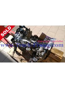 Engine subaru Impreza Wrx 2003 46000km EJ205-Sold-