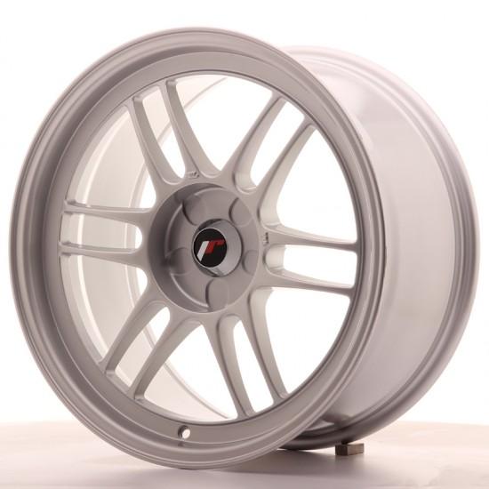 Japan Racing JR7 17x8 ET35 5x114,3 Silver
