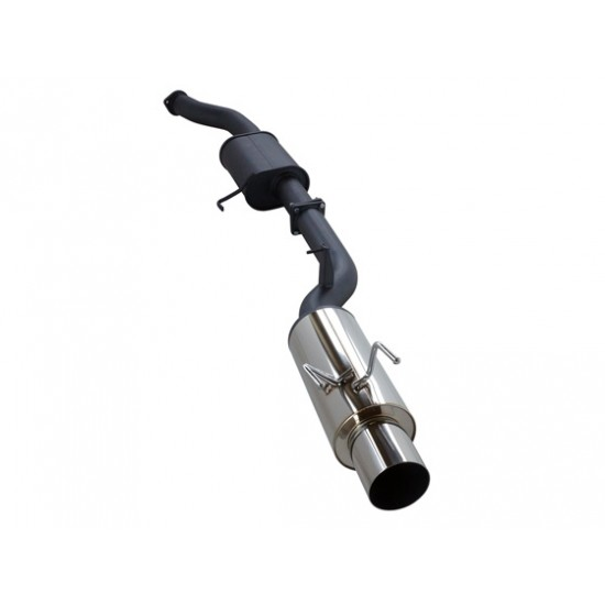Exhaust System  HKS Hi-Power 409 31006-AN017 Nissan Silvia/180SX (K)RPS13 SR20DET