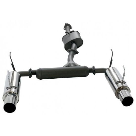 Exhaust System  HKS Hi-Power 409 32003-AH007 Honda S2000 AP1/ AP2 F20C/F22C 99/04-09/09