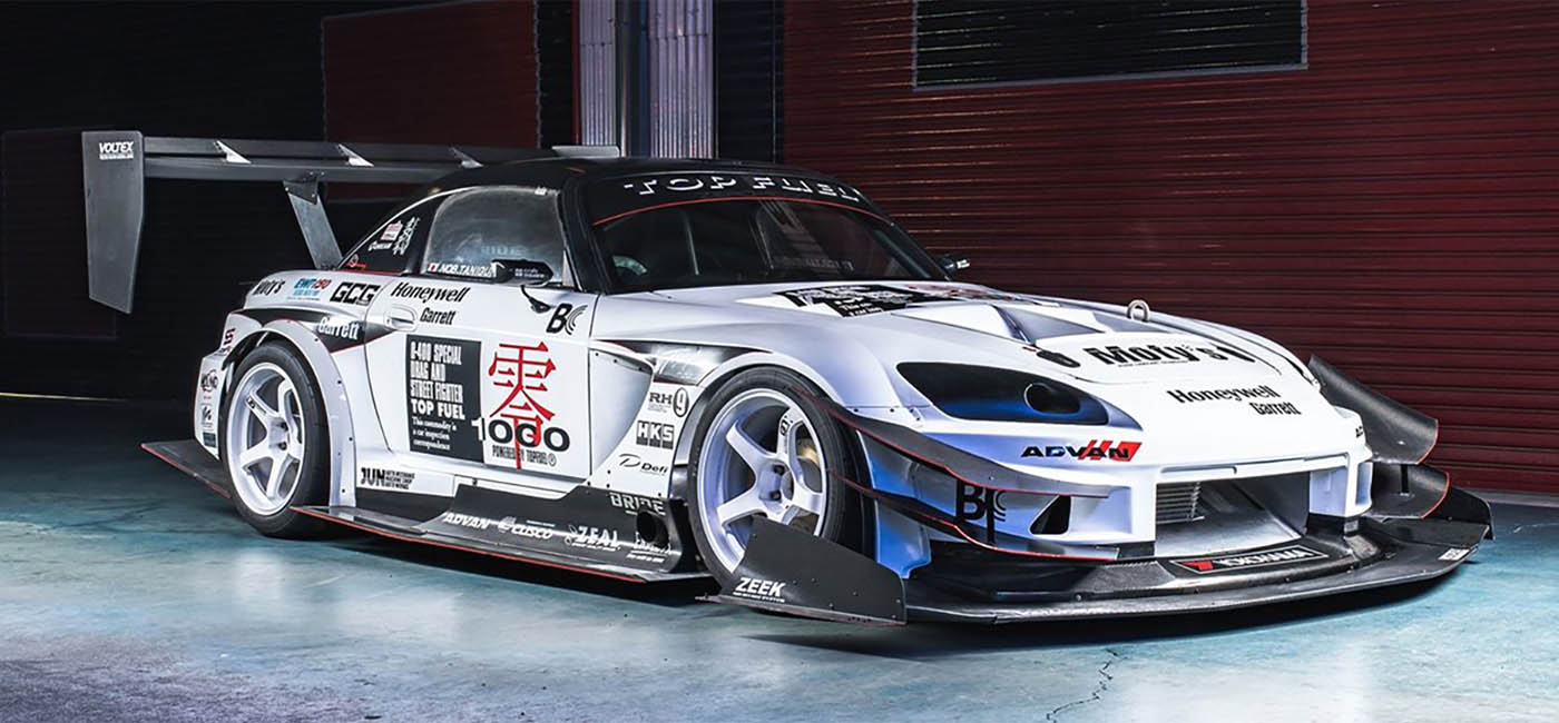 Track Frame Motorsport