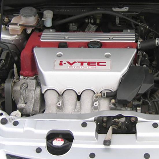 Engine Honda Civic EP3 Type R k20a2 52365KM