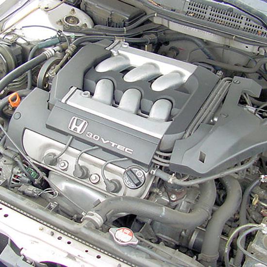 Engine Honda Odissey 3.0 V6 J30A VTEC 94000KM