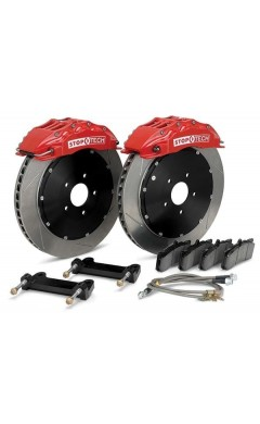Big Brake System