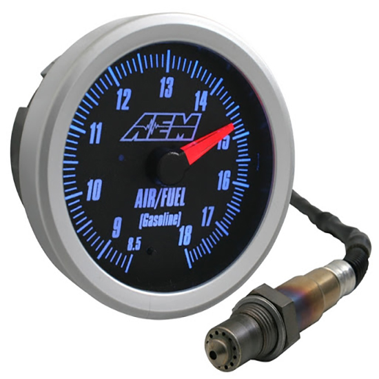AEM Gauge Analog Wideband UEGO AFR 30-5130